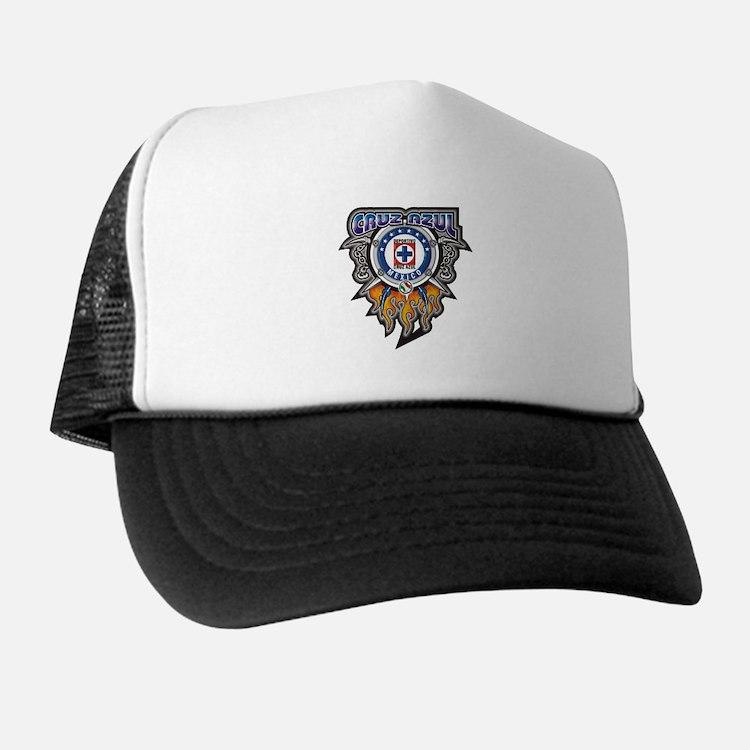 Cute Futbol mexicano Trucker Hat