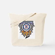 Cool Mexicano Tote Bag