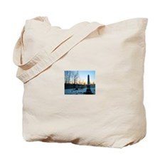 Cute Twilight memories Tote Bag