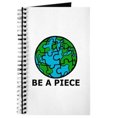 A Piece Of Earth Journal