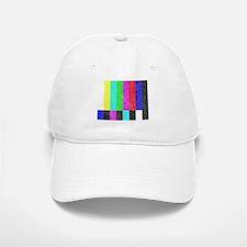 Off Air TV Bars Baseball Baseball Cap