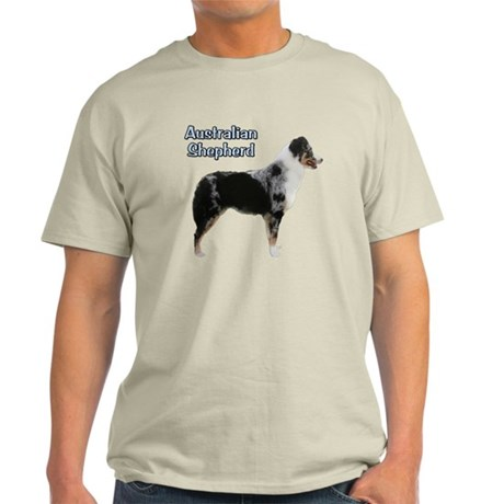 Blue Merle Light T-Shirt