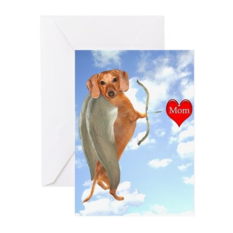 Mothers Day Greeting Cards (Pk of 20)