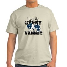 Gypsy Vanner Horse T-Shirt