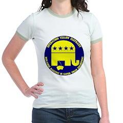Operation Yellow Elephant T