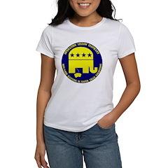 Operation Yellow Elephant Women's T-Shirt