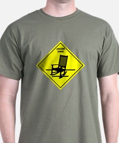 Jacob Crossing T-Shirt