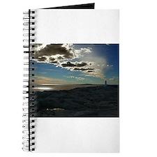 Cute Sky warn Journal