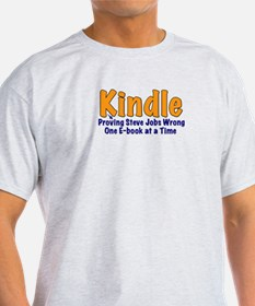 Kindle Reader T-Shirt