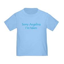 Sorry Angelina T