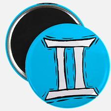GEMINI (9) Magnet