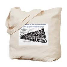The Games of War 40 Tote Bag