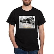 The Games of War 41 T-Shirt