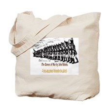 The Games of War 41 Tote Bag