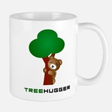 TreeHugger - Mug