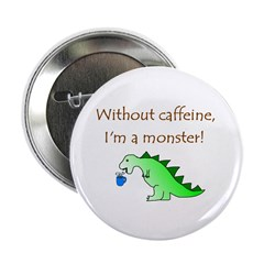 CAFFEINE MONSTER 2.25