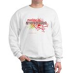Awesome Racing 4 Sweatshirt