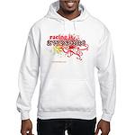Awesome Racing 4 Hooded Sweatshirt