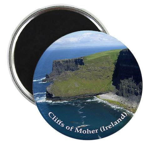 Cliffs Of Moher Magnet