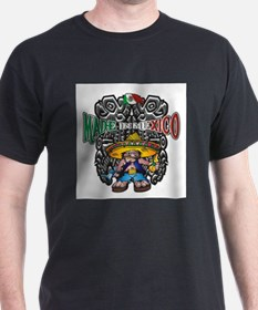 Made in Mexico mariachi T-Shirt