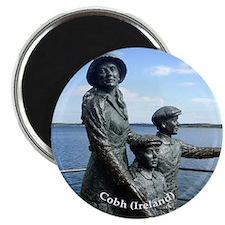 Cobh (Ireland) - Magnet