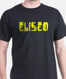 Eliseo Faded (Gold) T-Shirt
