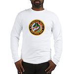 Philly Anti Gang PD Long Sleeve T-Shirt