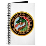 Philly Anti Gang PD Journal