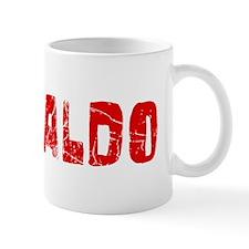 Reynaldo Faded (Red) Mug