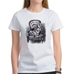 Alice & the Kitty Women's T-Shirt