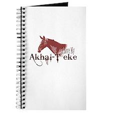 Akhal-Teke Lover Journal