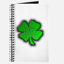 Cute Irish phrase Journal