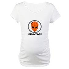Cute Gray basketball Shirt