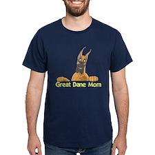 CFlo Great Dane Mom T-Shirt