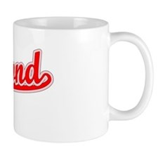 Retro Redmond (Red) Mug