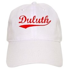 Vintage Duluth (Red) Baseball Cap
