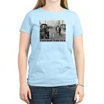 Watts Riots Women's Light T-Shirt