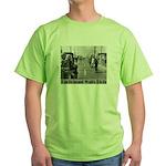 Watts Riots Green T-Shirt
