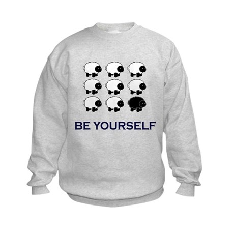 Black Sheep Kids Sweatshirt