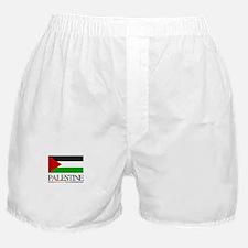 Palestine Boxer Shorts