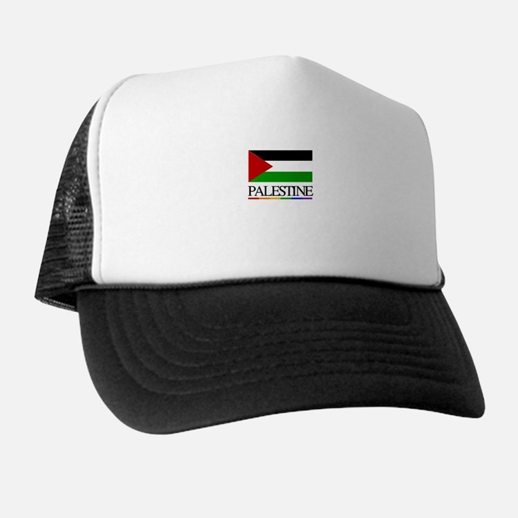 Palestine Trucker Hat