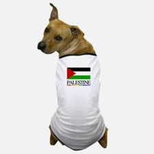Palestine Dog T-Shirt