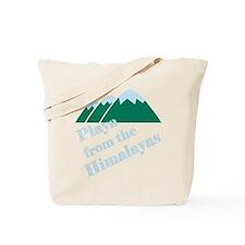 Playa from Himalaya Tote Bag