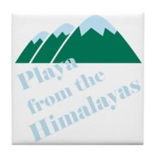 Playa from Himalaya Tile Coaster