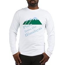 Playa from Himalaya Long Sleeve T-Shirt