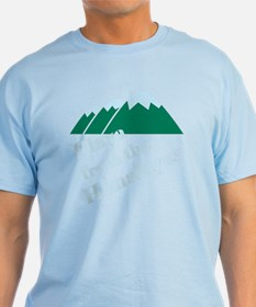 Playa from Himalaya T-Shirt