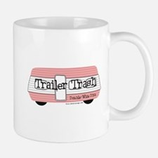 Double Wide Diva - Trailer Mug