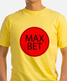 Max Bet T