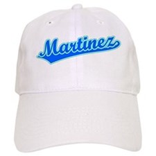 Retro Martinez (Blue) Baseball Cap
