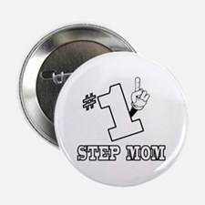 "#1 - STEP MOM 2.25"" Button"